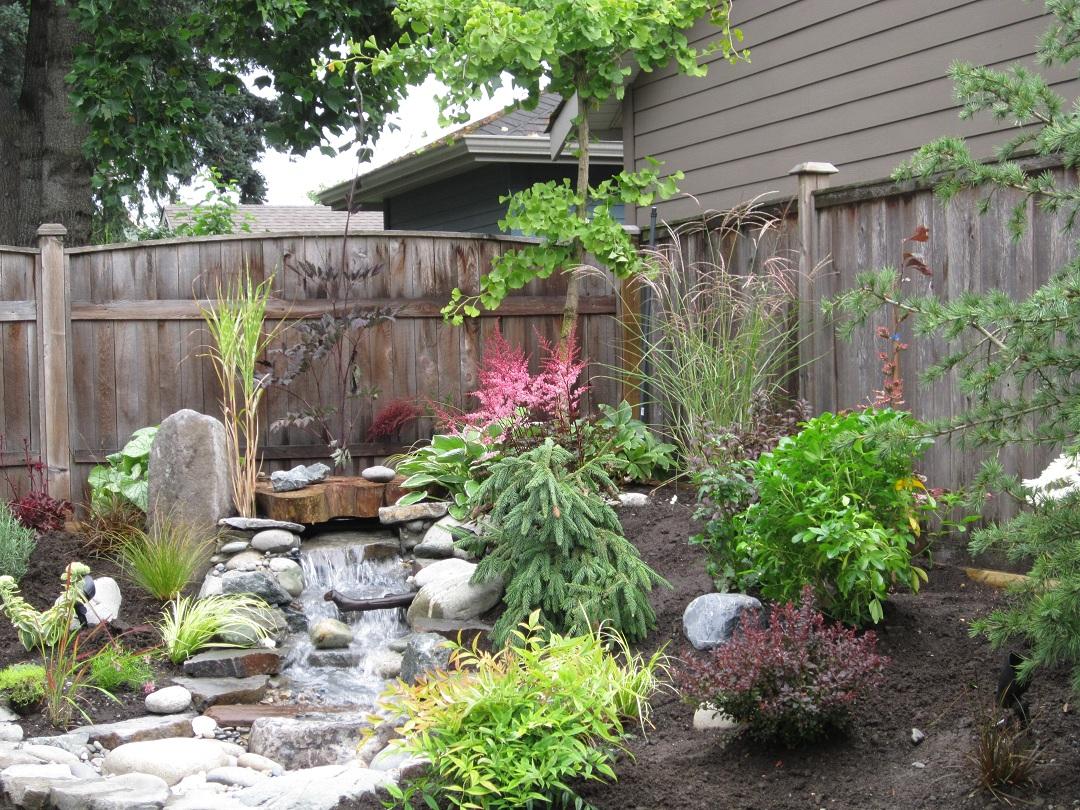 small backyard makeover srp enterprises 39 weblog
